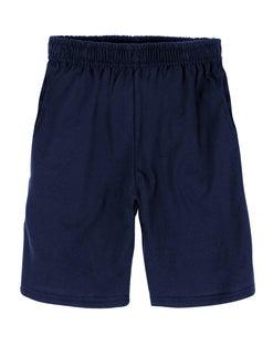 Hanes TAGLESS® Boys' Jersey Shorts 2-Pack