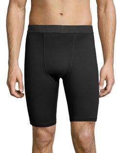 Hanes Sport™ Men's Performance Compression Shorts