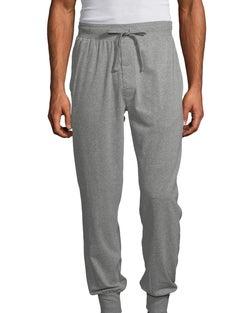 Hanes Men's EcoSmart® X-Temp® Jersey Jogger Pant
