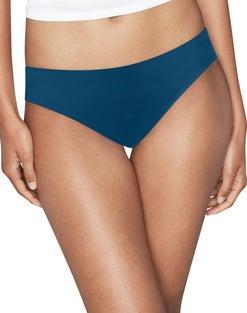 Hanes Women's Ultra Light Bikini 1-Pack