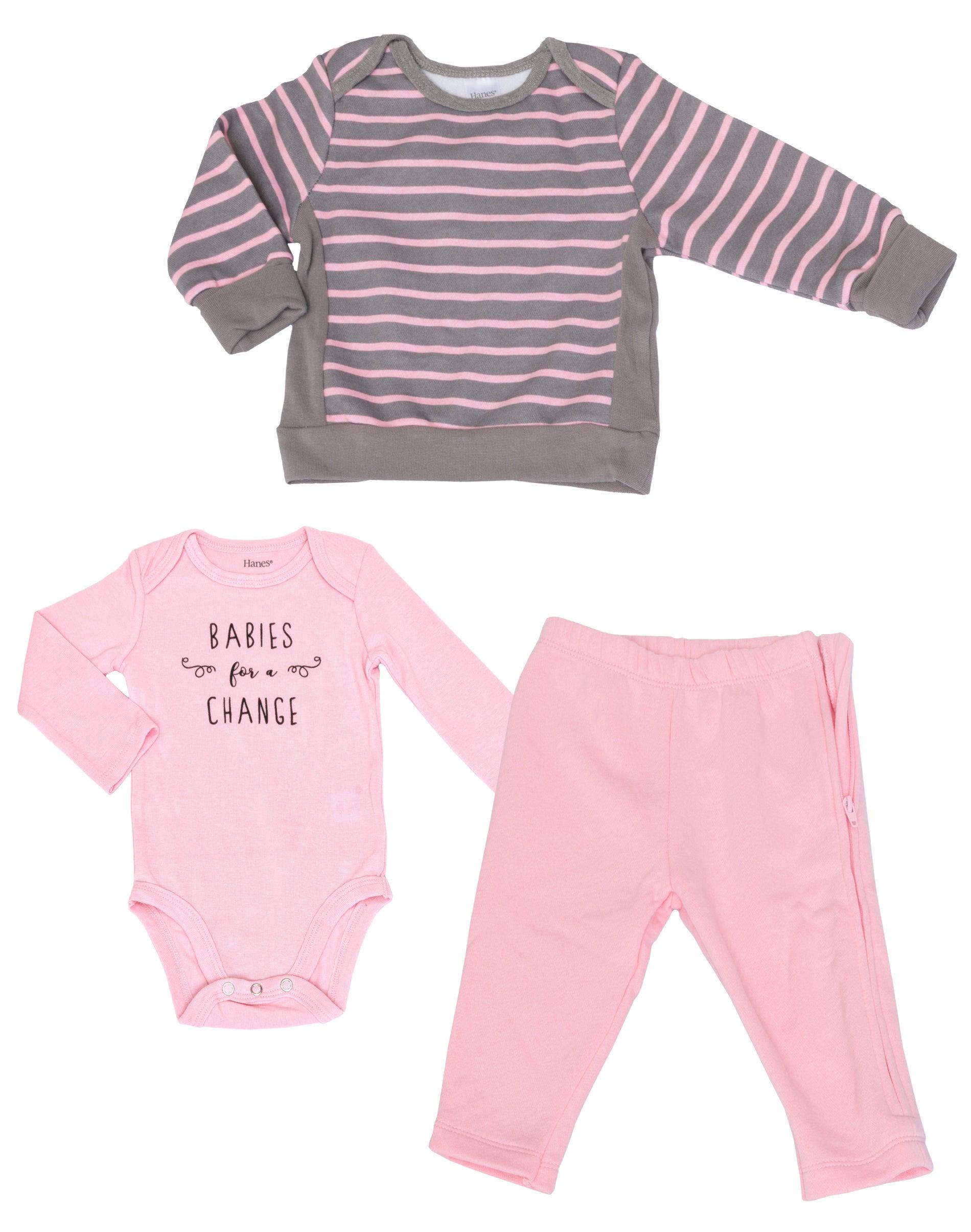 Long Sleeve Bodysuit Upgrade Your Order Infant