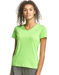 Hanes Athletics™ Women's Power Training V-Neck Tee