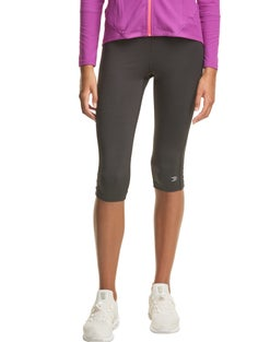 Hanes Athletics™ Women's  Fitted Knee Pant