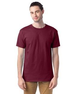 Hanes Men's Everyday Short Sleeve Crewneck T-Shirt 4-Pack