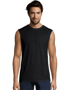 Hanes Sport™ X-Temp® Men's Performance Muscle Tee