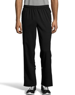 Hanes Sport™ Men's Performance Running Pants with Pockets