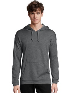 Hanes Sport™ Men's Performance Fleece Hoodie