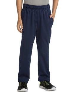 Hanes Sport™ Boy's Tech Fleece Open Leg Pants