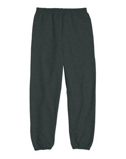 Hanes Youth ComfortBlend® EcoSmart® Sweatpants