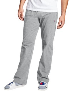 Open Bottom Jersey Pants