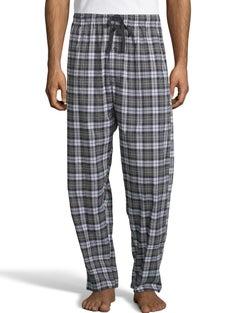 Hanes Men's Woven Stretch Lounge Pant