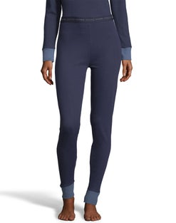 Hanes Women's Solid Color Fusion Pant