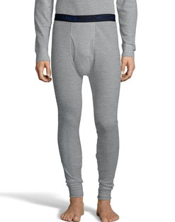 Hanes Ultimate® Organic Cotton Men's Thermal Pant