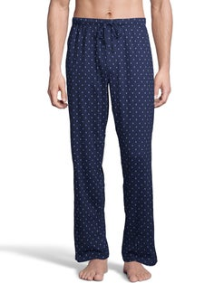 Hanes Men's ComfortSoft® Cotton Printed Lounge Pants