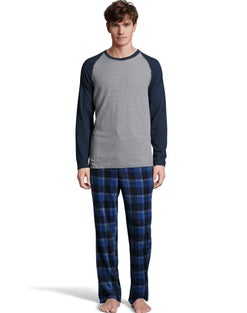 Hanes X-Temp™ Men's Microfleece Sleep Set