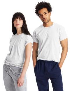 Hanes X-Temp® Crewneck Short-Sleeve T-Shirt