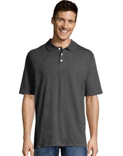 Hanes Men's FreshIQ™ X-Temp® Polo