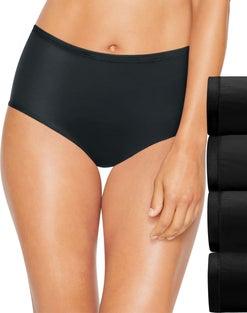 Hanes Ultimate™ Women's Comfortsoft® Briefs 4-Pack