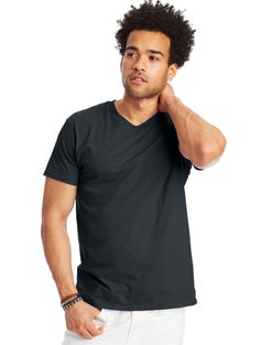 Men's Nano-T® V-Neck T-Shirt