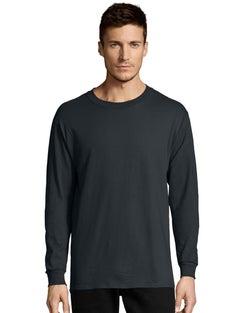 Hanes Men's Comfortsoft® Long-Sleeve T-Shirt