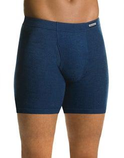 Hanes Men's FreshIQ® Boxer Briefs with ComfortSoft® Waistband 2XL-3XL 4-Pack