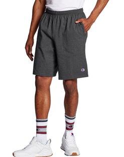 Classic Jersey Cotton Shorts