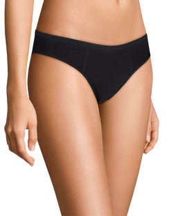 Hanes Fresh & Dry Leak Guard Bikini 3-Pack