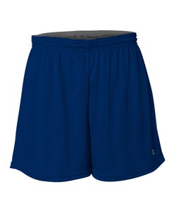 Active 5 inch Mesh Short