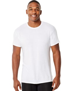 Hanes Men's Comfort Fit Crewneck  2XL 3-Pack