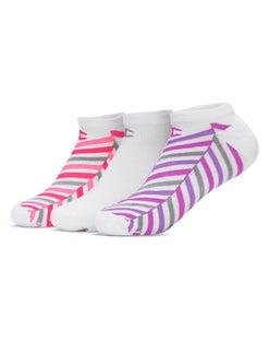 No-Show Socks 3-pairs