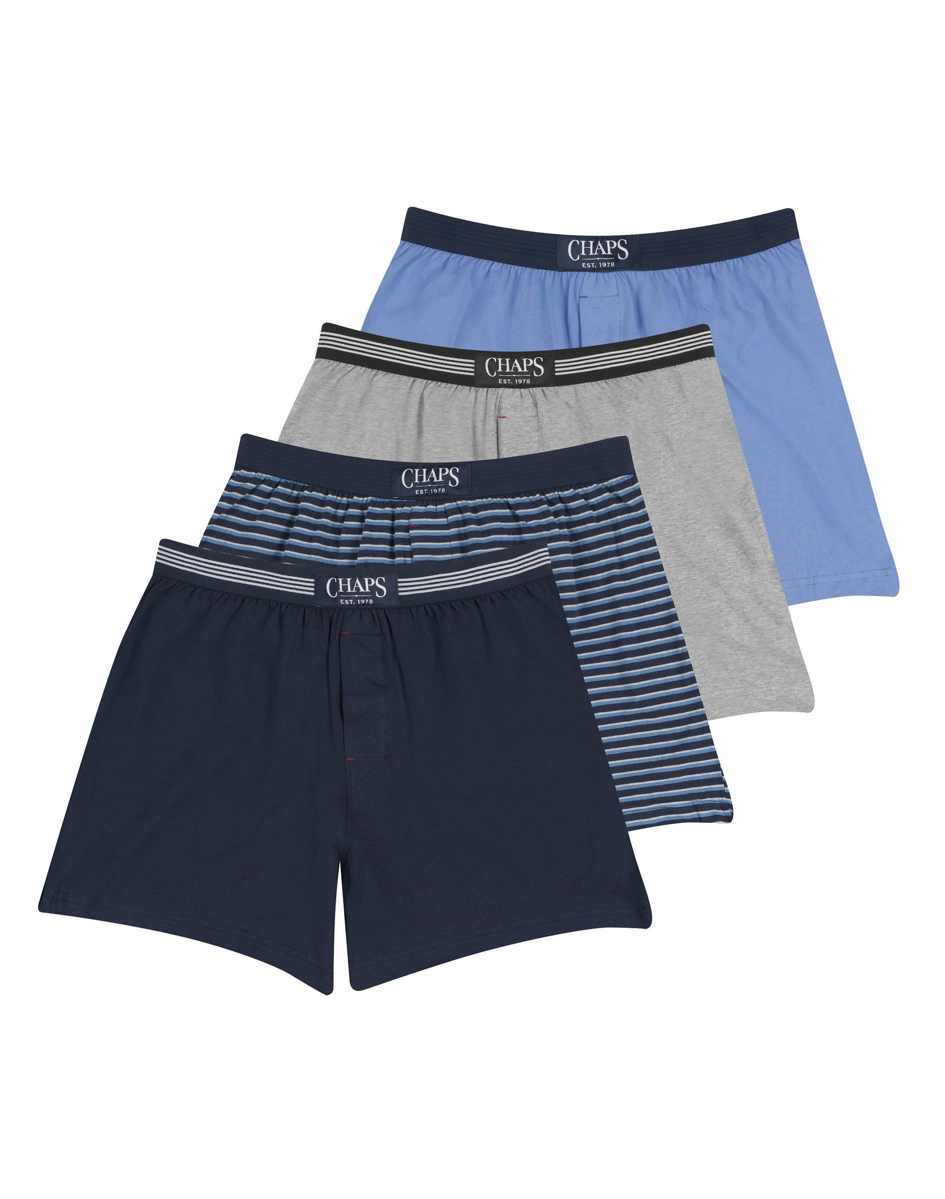 Chaps Underwear Mens Brief Briefs