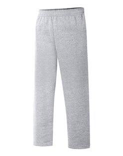 Hanes EcoSmart® Boys' Open Leg Sweatpants