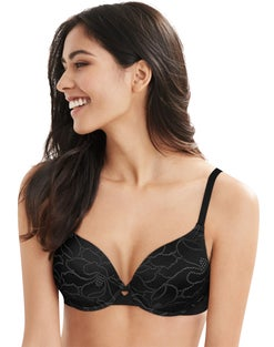 Hanes Ultimate® No Show Support Underwire