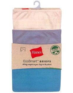 Hanes EcoSmart™ Brief 3-Pack