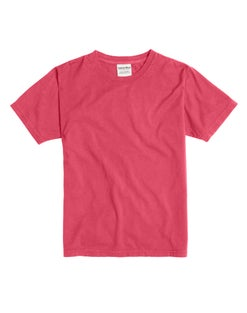 Hanes Youth ComfortWash Short Sleeve Crew Tee