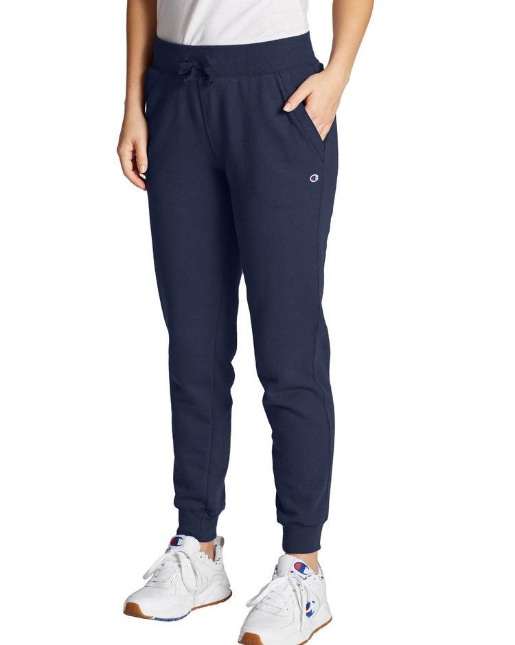 Champion Women's Powerblend® Fleece Joggers