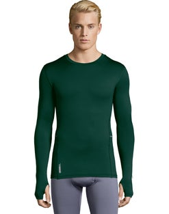 Brushed Back Baselayer Crew