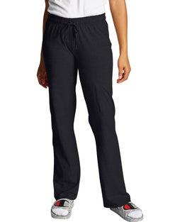 Cotton Jersey Pants