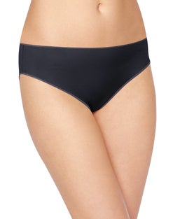 Hanes® Cool Comfort™ Women's Microfiber Hipster Panties 8-Pack