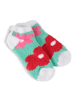 World's Softest® Girls Cozy Low Cut Socks