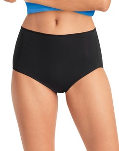 Hanes Cool Comfort® Women's Microfiber Briefs 10-Pack