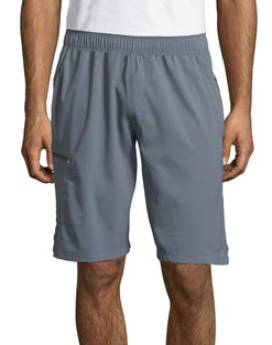 Hanes® Sport Men's Hybrid Pocket Shorts
