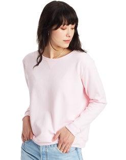 Hanes ComfortSoft™ EcoSmart® Women's Crewneck Sweatshirt