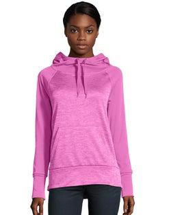Hanes Sport&#153 Women's Performance Fleece Hoodie