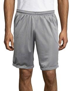 Hanes Sport™ Men's Mesh Pocket Shorts
