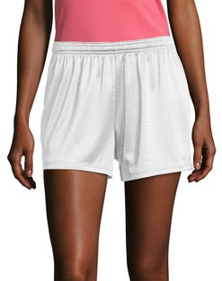 Hanes Sport™ Women's Mesh Shorts