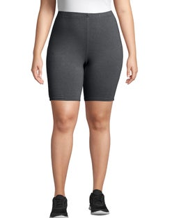 JMS Stretch Cotton Jersey Women's Bike Shorts
