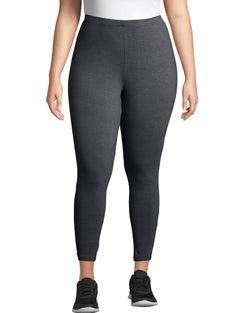 JMS Stretch Cotton Jersey Women's Leggings