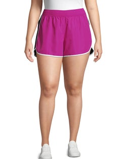 JMS Active Woven Run Shorts
