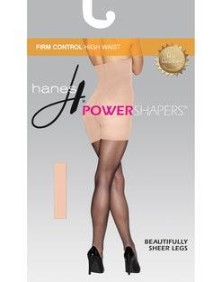 Hanes Women's Firm Control High Waist Power Shapers™